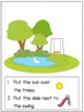 All About the Park {Life Skills Unit}