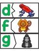 All About the Rainforest Literacy Centers for Preschool, PreK,K, & Homeschool