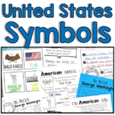 United States of America Maps, Symbols, Flags and More