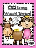 All About the Vowel Team OA - Long Vowel Team oa Worksheets