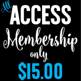 Stock Photos Styled Images: All Access Membership