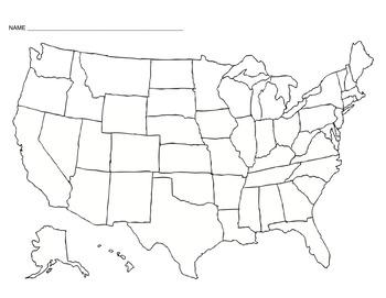 All Across the U.S.A.