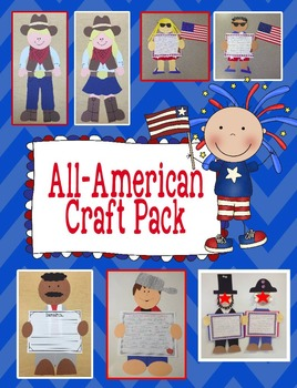 All American Craft Pack