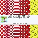 All American Reds