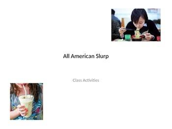 All American Slurp Bundle