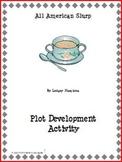 All American Slurp Plot Development