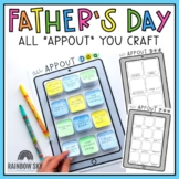 All Appout (About) Dad - Father's Day Gift