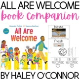 All Are Welcome Book Companion (Read-Aloud for Back to School)