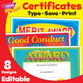 All-Around Excellence Certificate Award | Multipack | Prin