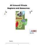 All Around Illinois Workbook