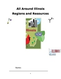 All Around Illinois Workbook