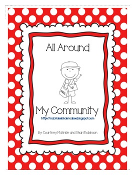 All Around My Community