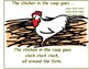 All Around The Farm - Song-to-Book Set [speech therapy and autism]