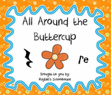 All Around the Buttercup: Song, Game, and Activities for t