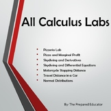 All Calculus Labs