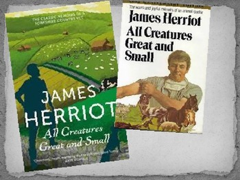 All Creatures Great and Small Introduction