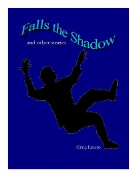 """""""All Fall Down"""" Short Story, with word study, and study questions"""