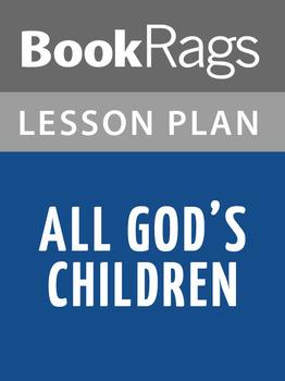 All God's Children Lesson Plans
