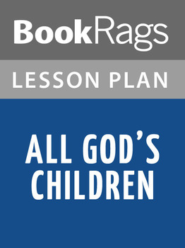 All God's Children Lesson Plans