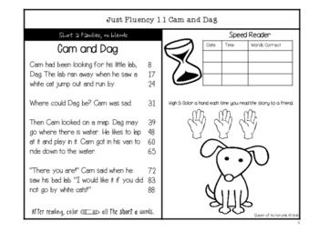 All-In-One Literacy: Level 1 Sampler