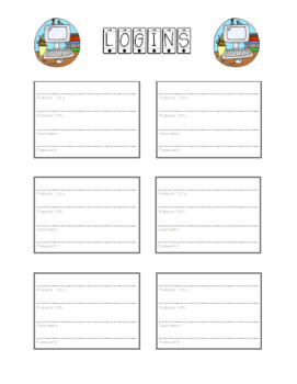 All-In-One Planning Bundle - Lesson Planning, Record Keeping, and More!