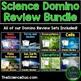 Interactive Science Bundle - Task Cards, Card Sorts, Circuits