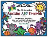 All Inclusive Amazing ABC Program