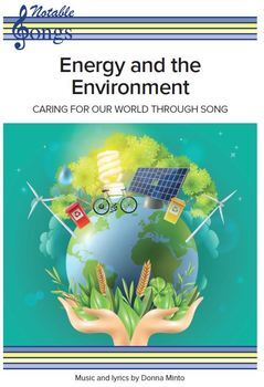 """""""All Kinds Of Energy"""" - song about energy and the environment"""