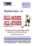 All Mars, All Stars by Gordon Korman: Novel Study