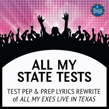 Testing Song Lyrics for All My Ex's Live in Texas