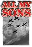 All My Sons by Arthur Miller - Cloze Summary (UK Version)