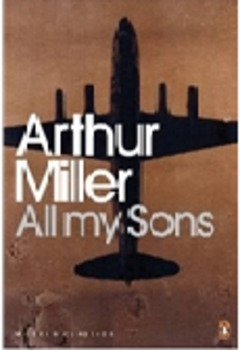 All My Sons Quotations - Who said it?
