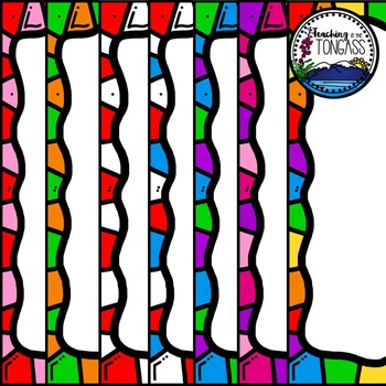 All Occasion Frames Clipart