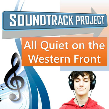 All Quiet on the Western Front - Soundtrack Project