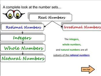All Real Numbers are Rational or Irrational