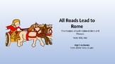 All Roads Lead to Rome: Mastery of Latin Abbreviations and Phrases