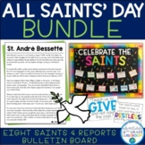 All Saints' Day Bundle