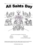 All Saints Day Packet