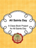 All Saints Day Report