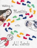 Saints and Virtues: All Saints and Humility