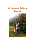 All Seasons Bulletin Boards