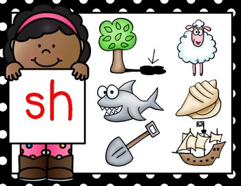All Sorts of Digraph Sorts---Six Beginning Digraph Sorts for Your K-2 Class