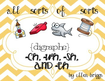 All Sorts of Sorts - Digraphs