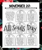 All Souls Day [FREE RESOURCE]