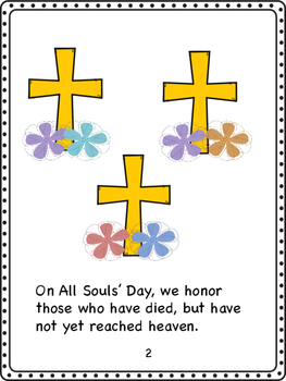 All Souls' Day Book