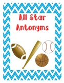 All Star Antonyms