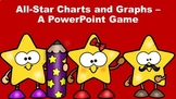 All-Star Charts and Graphs - A PowerPoint Game