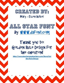 All Star Rules