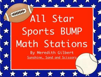 All Star Sports BUMP