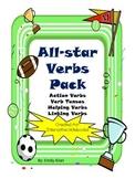 All-Star Verbs Pack